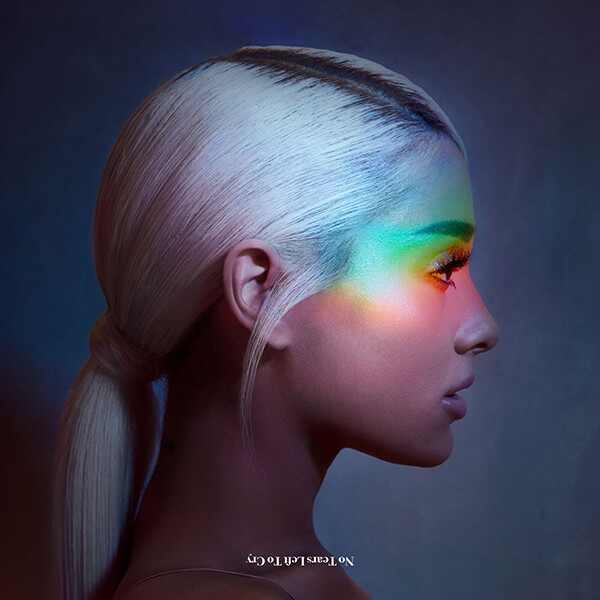 Ariana Grande, No Tears Left to Cry